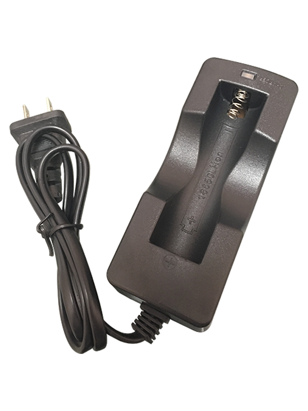 Single Cell Charger  for 18650 Lithium Ion