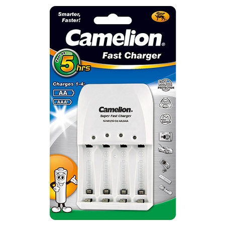 Camelion Super Fast Charger