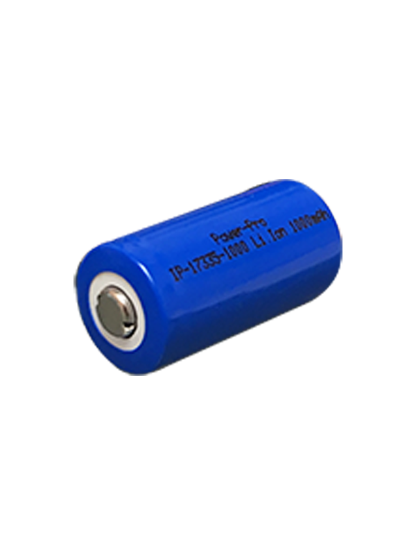PowerPro 17335 (CR13A) Li-ion 1000mAh Consumer Top