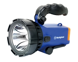 Westinghouse 5 Watt LED Spotlight with Warning Light