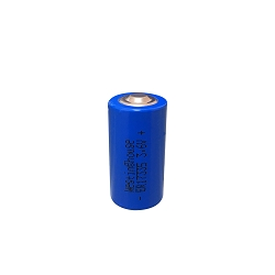 ER17335 CR123A ( 2/3A) Size 3.6V Lithium Primary Battery for Specialized Devices
