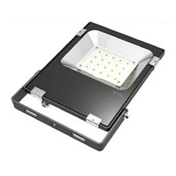 20W LED flood LIGHT Philips led chip Common led driver AC85-265V 1m cable with USA PLUG PIR sensor