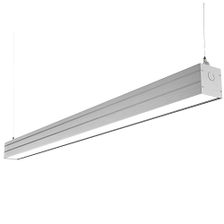 LED Suspended Linear Channel Linkable Light