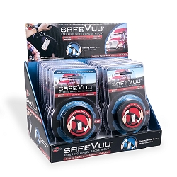 SafeVuu™ - Steering Wheel Phone Mount 12 Piece Display