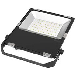 100W LED Flood Light Nichia 757R Meanwell LED driver AC85-265V