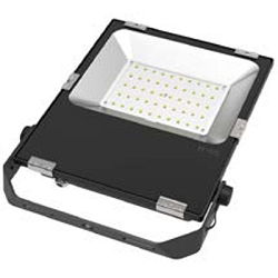 50W LED Flood Light Nichia 757R LED driver AC85-265V