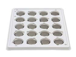 Camelion  CR2032 3 Volt Lithium Tray of 20