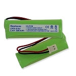 VTECH 89-1348-01-00 Cordless Phone Battery