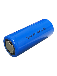 PowerPro 26650 Li-ion 3.7V 4200mAh