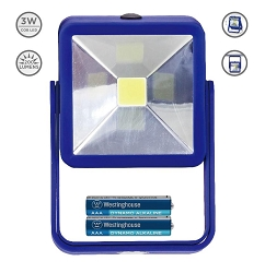 Westinghouse 3W Worklight w/ Kickstand 12pc Display