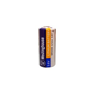 ER14335 2/3AA Size 3.6V Lithium Primary Battery for Specialized Devices