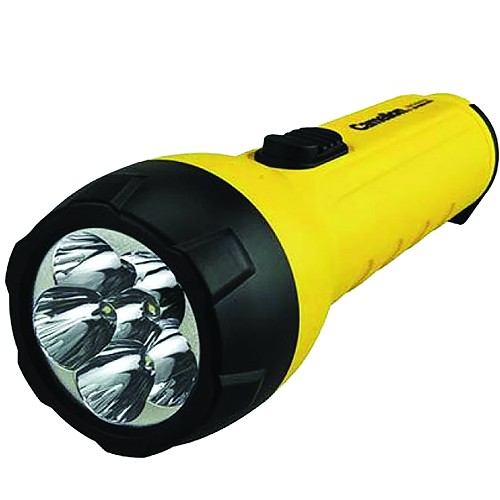 Camelion 6 LED Super Bright All Purpose FLashlight